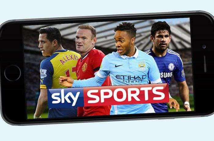 How to watch Sky Sports online